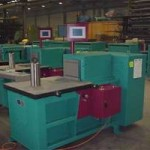 CNC Buigcentrum -WP220-440-700