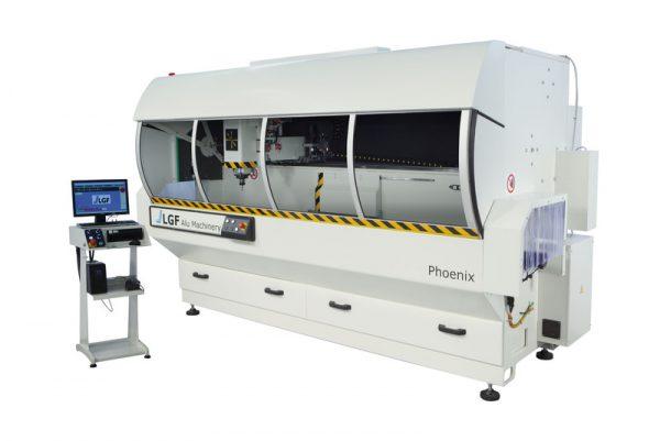 ABM Phoenix CNC