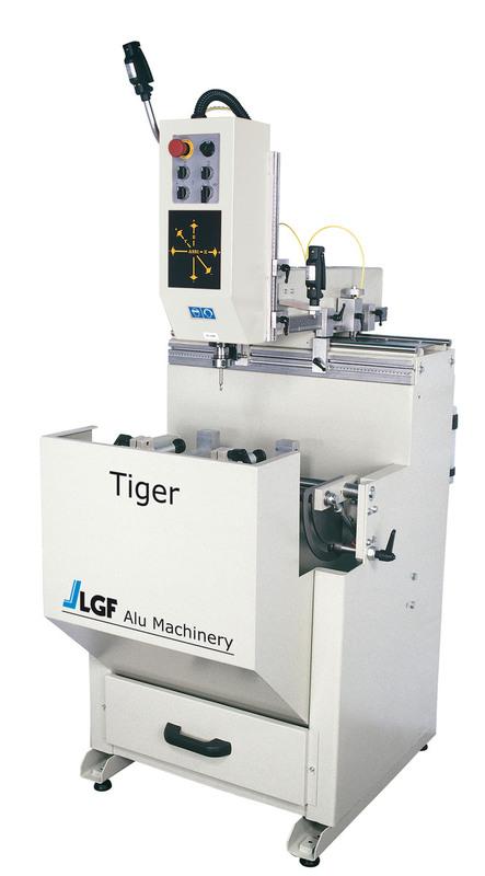 ABM Tiger M