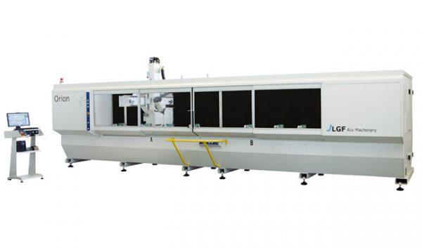 ABM Orion CNC