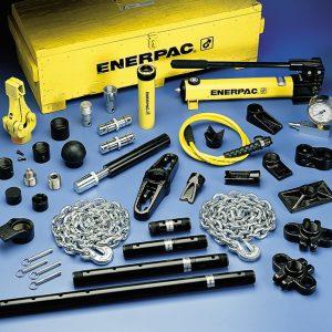 Enerpac Hydraulische Gereedschappen