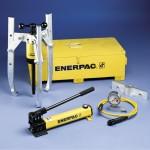 Enerpac Hydraulische en Mechanische trekkers