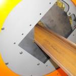 Steel-o-wheel Profielen draai inrichting