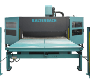 Kaltenbach plaatbewerkingscentrum KF 2612