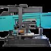Dubbelverstekbandzaagmachine type KBS 750 of 1051DG