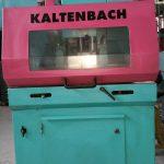 Occasion Kaltenbach verstekcirkelzaagmachine KKS 450 E